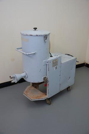 Lot 2031 - Portable Vacuum Pump