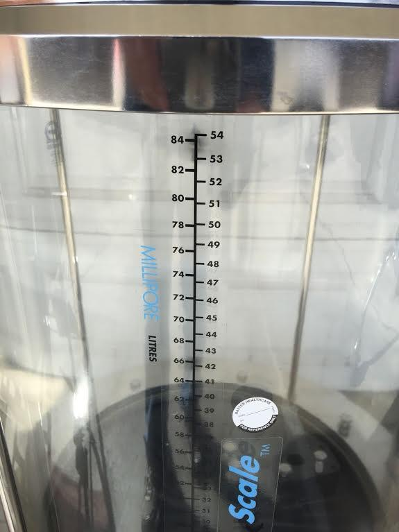 Lot 119 - Millipore Quik Scale