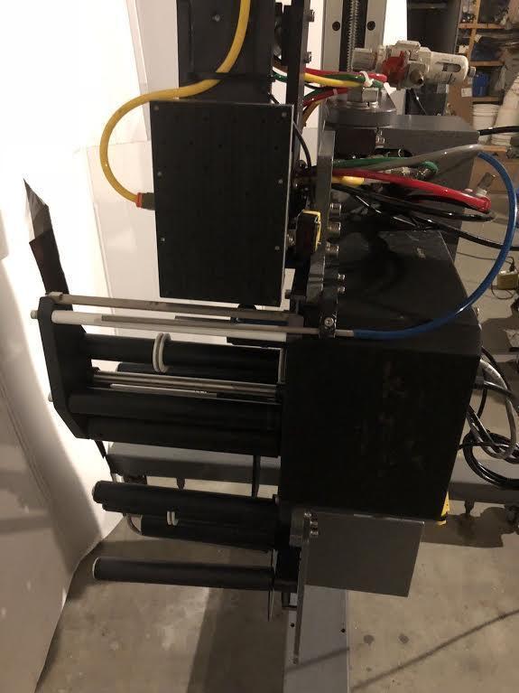 Lot 111 - Label Printer