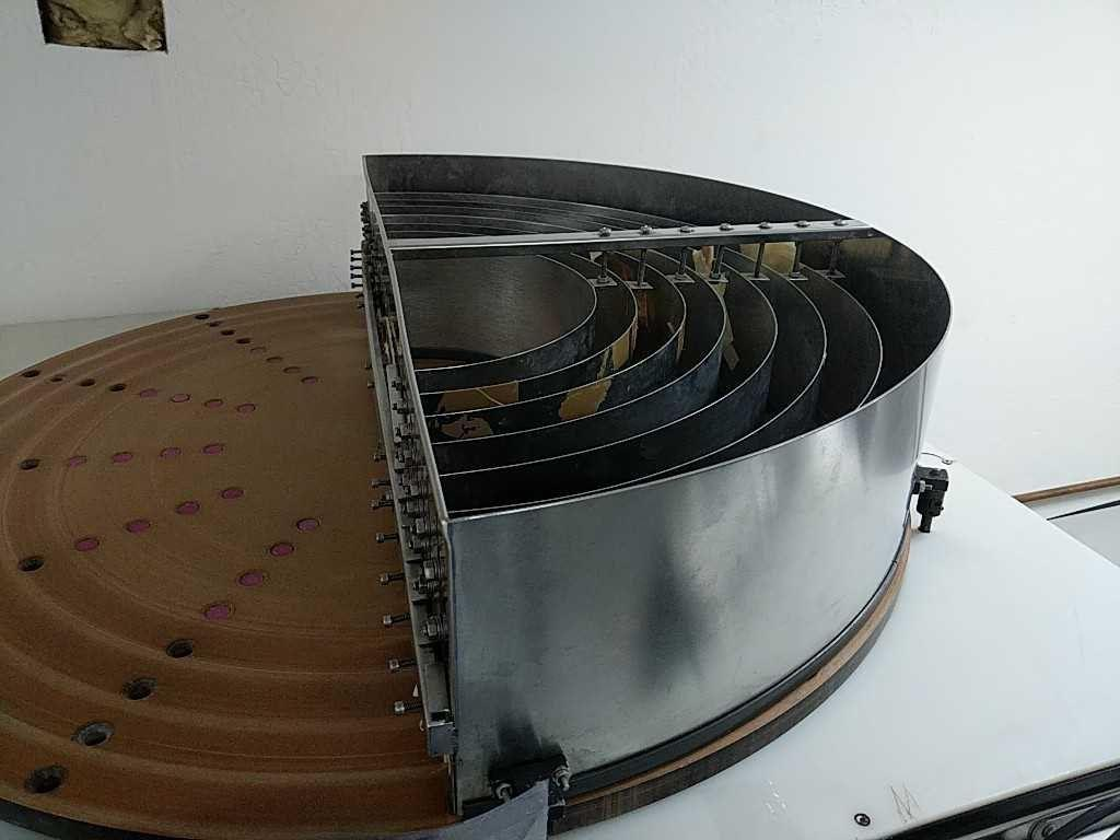 Lot 141 - Vertical Form Fill And Seal Pouching Machine Phoenix Engineering GoPacker 1000