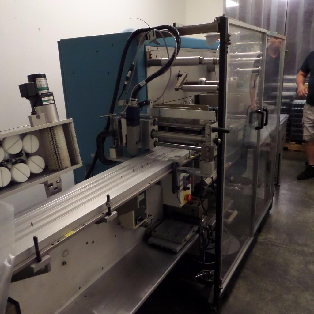 Lot 10 - Packaging System