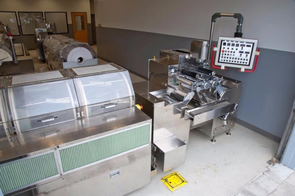 Lot 3000 - Bochang Softgel Machine