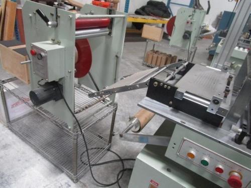 Lot 140 - Die Cutting Machine