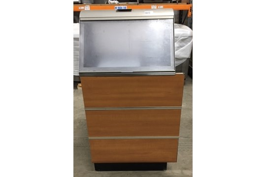 Lot 2 - Duke SUB-HF-R25 Food Warmer Unit