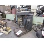 SIGOURNEY TOOL CO/PRATT & WHITNEY SENSITIVE DRILLING MACHINE, MODEL M100, S/N AS1479