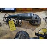 METABO 9 IN. RIGHT ANGLE GRINDER (BUILDING #1)