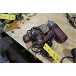 LOT: (2) MILWAUKEE 1/2 IN. DRIVE ELECTRIC IMPACT WRENCHES (BUILDING #1)