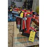MILWAUKEE 4203 MAGNETIC DRILL (BUILDING #1)