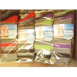 12 X Pairs of Mens Design Socks size 6-11 new in packaging (see image for design)