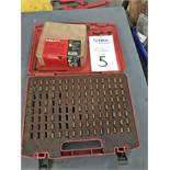 Hilti Steel Stamping Hand Tools