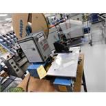 AMP Bench Top Electric Terminal Press Model EFCTM, S/N 156880