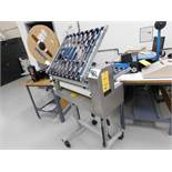 SDI Portable Sheet Feeder Model 2410 MKEC, S/N 2900-17-EC-652