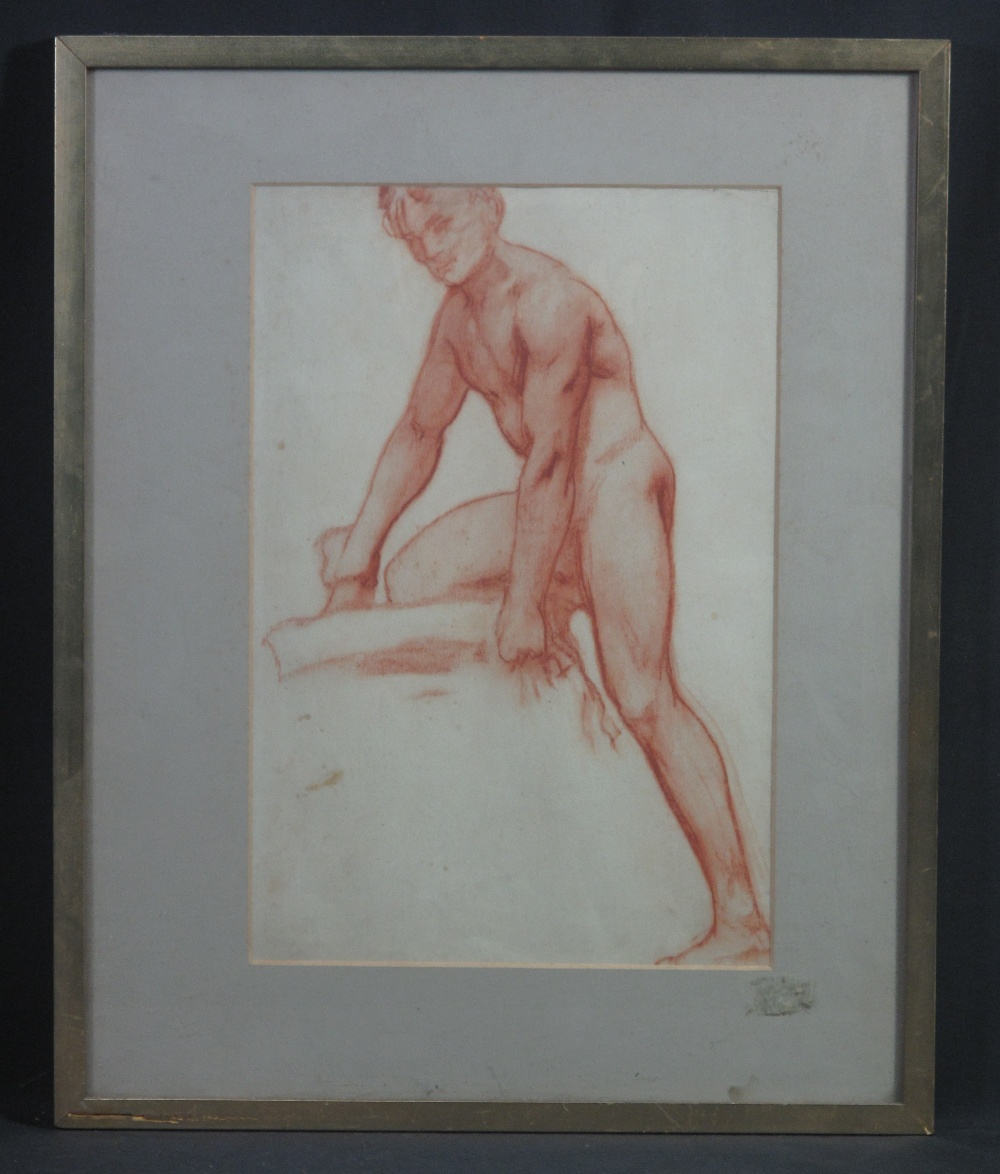 Lot 218 - LAWRENCE PRESTON ARCA (BRITISH 1880-1960