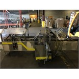 2012 Econoseal Spartan S/S Cartoner, Includes (4) Standard #40 Chains, 5' Collating Infeed Conveyor,