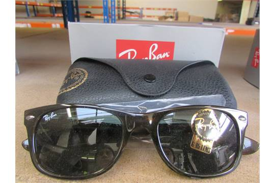 Ray Ban Model Number Check
