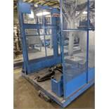 PFlow 4000 LBS freight elevator