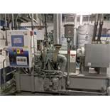 Elliot 180AD 1800 CFM compressor w/ dryer