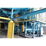 Dust collection, Vacuum & Pulverizer system