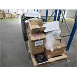 Quantity of Customer Returns. Items not tested. This lot may contain both working and non working