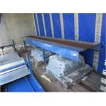 2 Various Newland Conveyor System Components each approx. 4000x800 (Spares/Repairs)