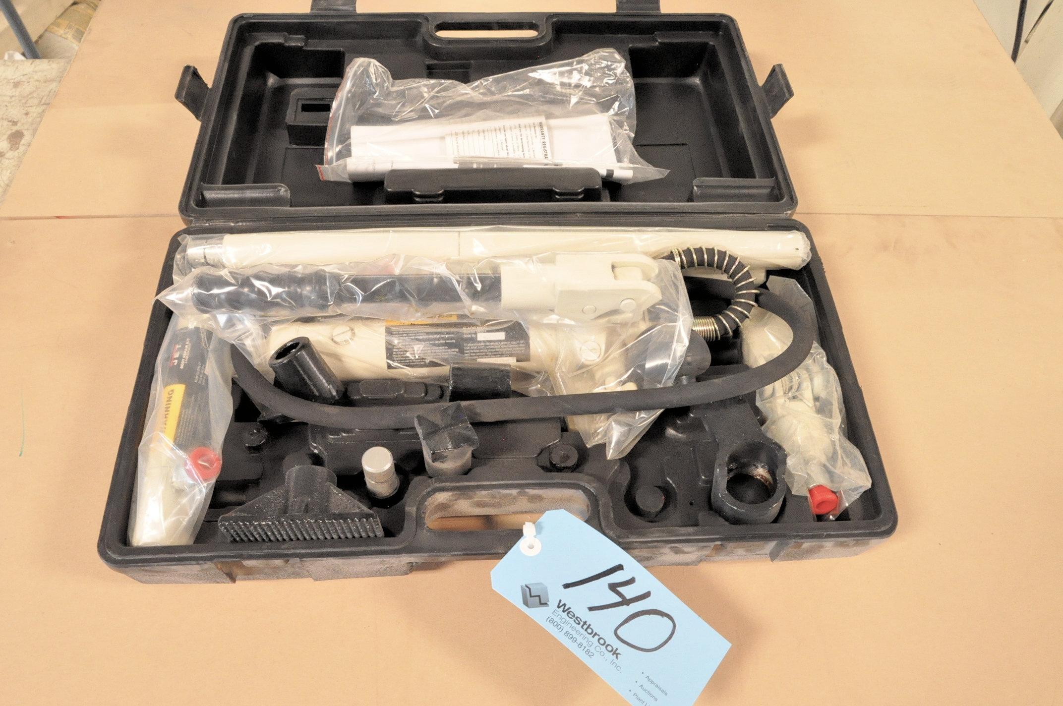 Jet BRK-4T, Hydraulic 4-Ton Body Repair Kit