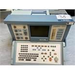 Medelec Sapphire 2ME EMG unit, 240v, Serial No. 75617