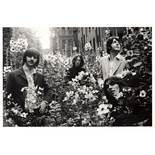 A Limited Edition Photograph Of The Beatles By Tom Murray (American, born 1943) From The 'Mad Day...