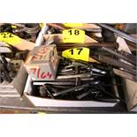 LARGE QTY OF NEW ALLEN WRENCHES