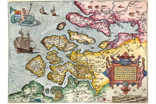 Carte Europe Pays Bas.Europe Pays Bas Z 233 Lande 2 Cartes Gravures Sur Cuivre