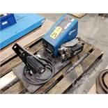Miller welder model Axcess 40V wire feed unit.
