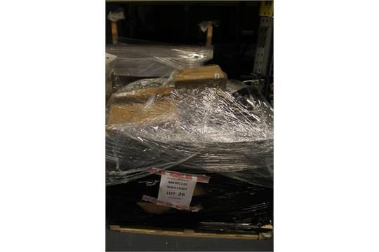 Pallet Full Of Customer Returns Including Medela Swing Electric