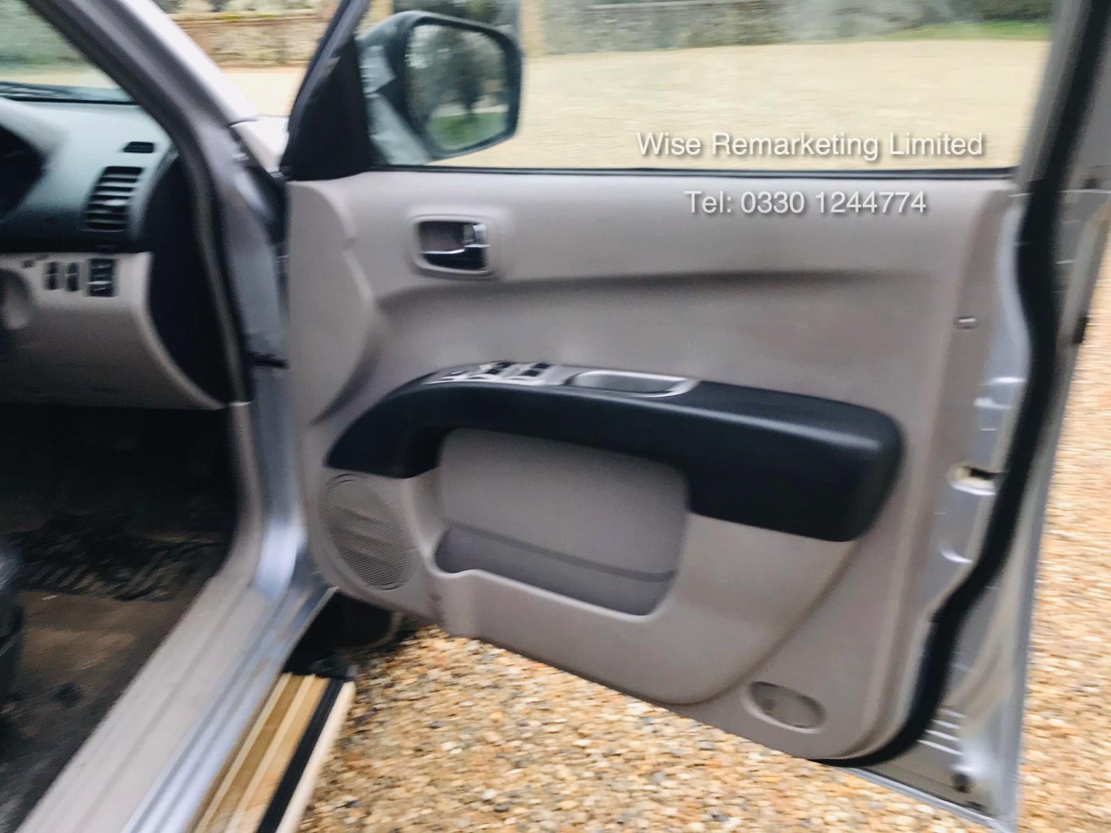 Mitsubishi L200 2.5 DI-D Warrior Auto - 2008 08 Reg - Full Leather - SAVE 20% NO VAT - Image 15 of 26
