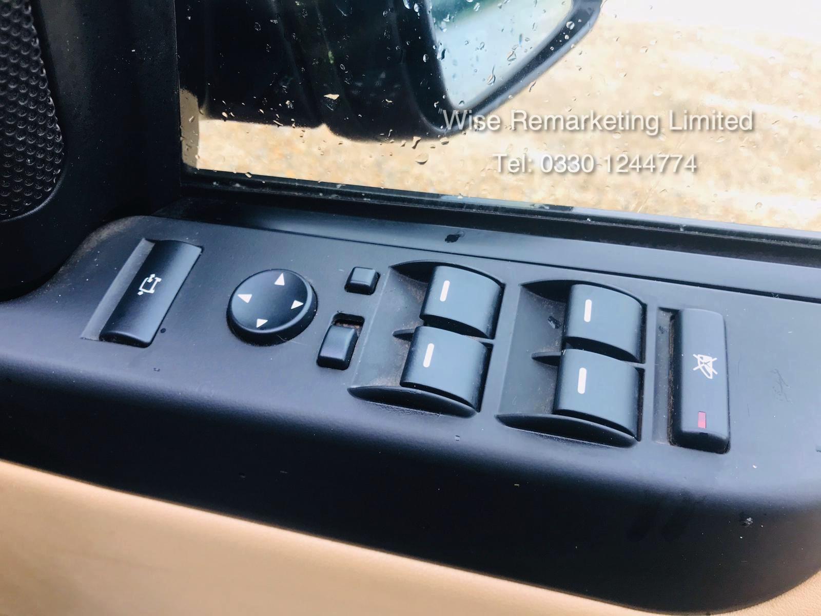 Range Rover Vogue 3.6 TDV8 HSE Auto - 2010 Model - Cream Leather - Service History - - Image 18 of 28