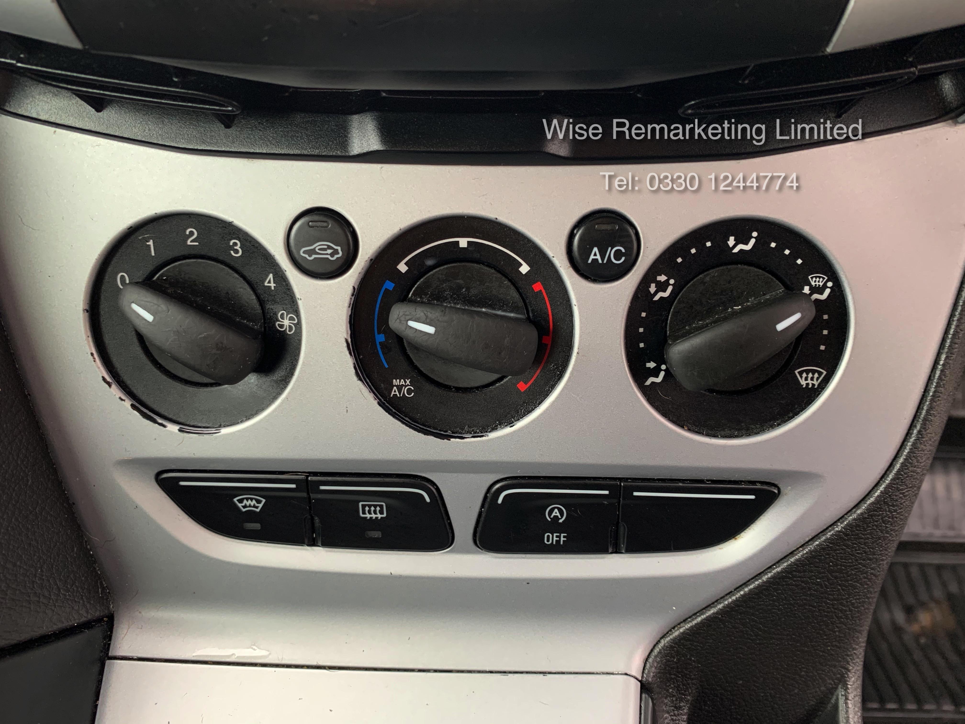 Ford Focus Zetec 1.6 TDCI Econetic - 2015 Model - 6 Speed - - Image 17 of 20