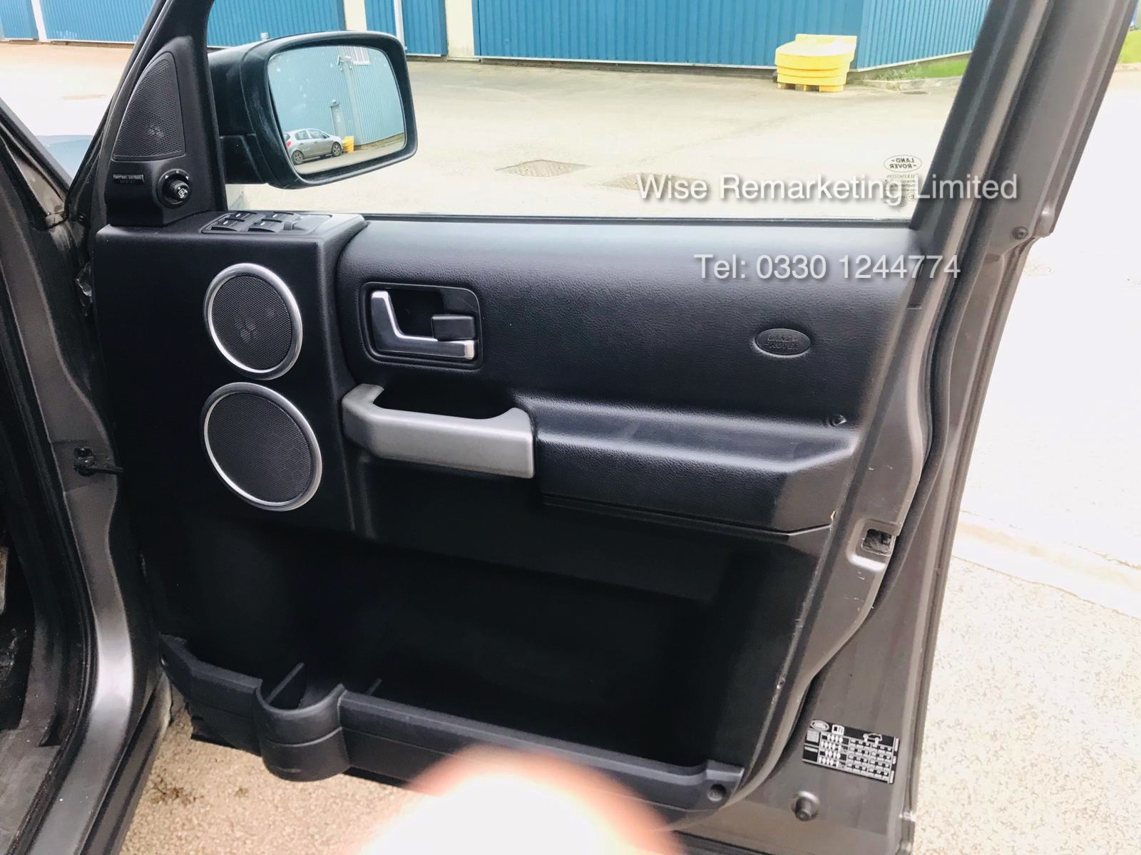 Land Rover Discovery SE 2.7 TDV6 Automatic - 2008 08 Reg - 7 seats - 1 Keeper - Service History - Image 18 of 22