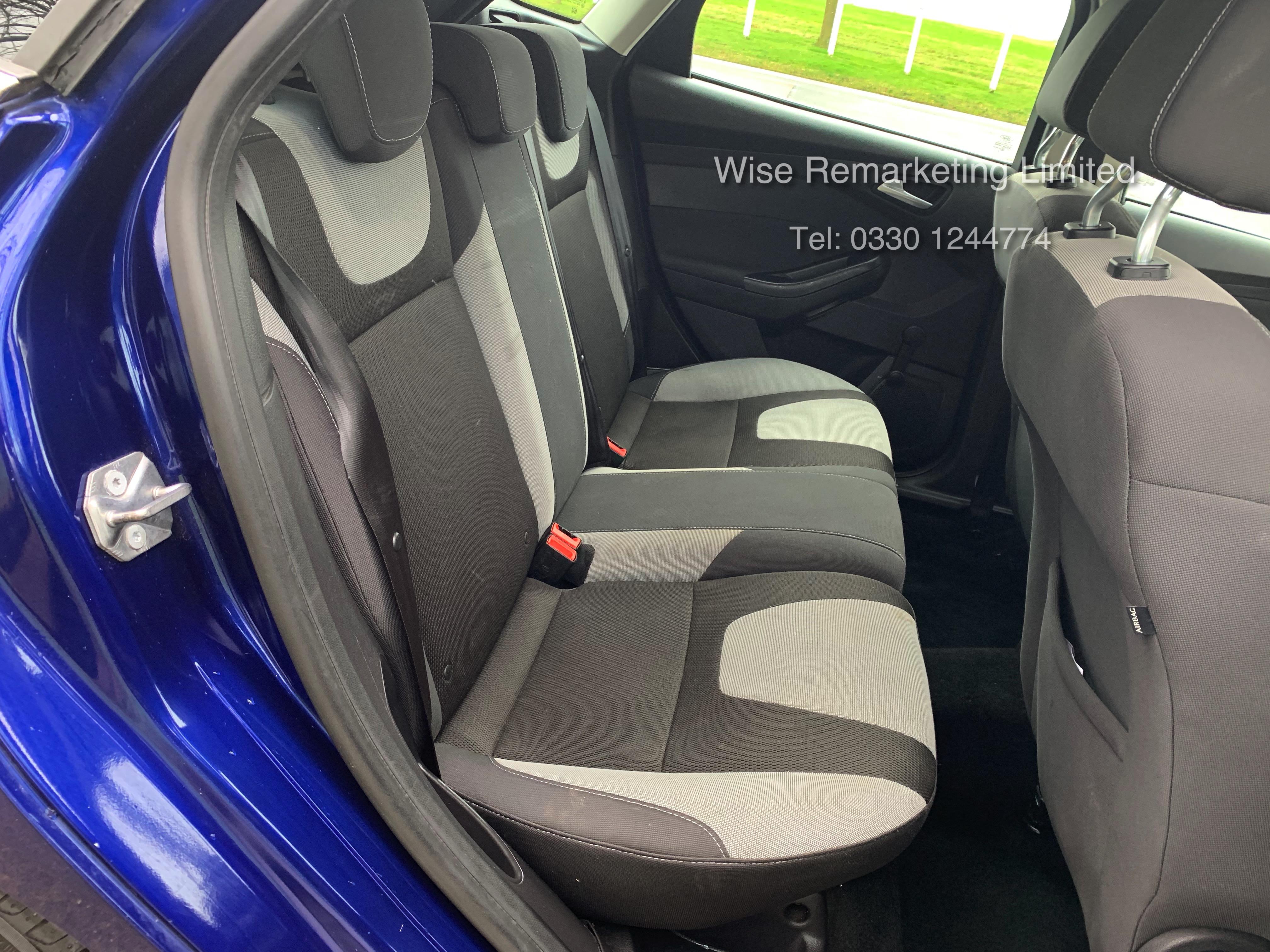 Ford Focus Zetec 1.6 TDCI Econetic - 2015 Model - 6 Speed - - Image 14 of 20