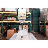 Silverson L4R Lab Grade Mixer Emulsifier