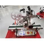 Packleader ELF-20 Tabletop Labeling Machine - Top Labeler