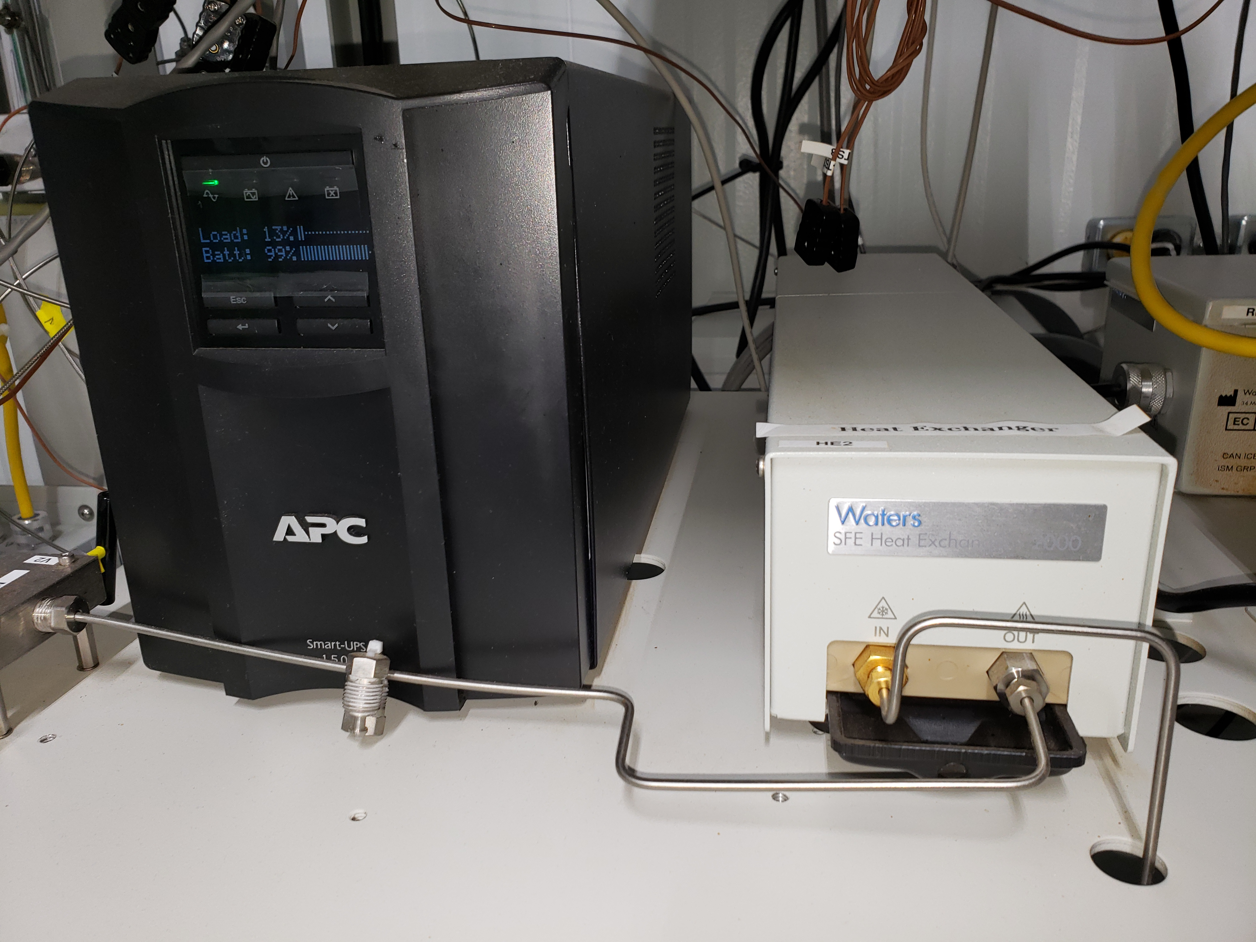 Waters SFE CO2 Botanical Extraction System - Image 11 of 18