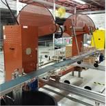 Javo Pot Placing Robot