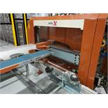 """Javo Compact Pick and Place Robot w/ Associated conveyors for 6"""" & 10"""" Plant Pots"""