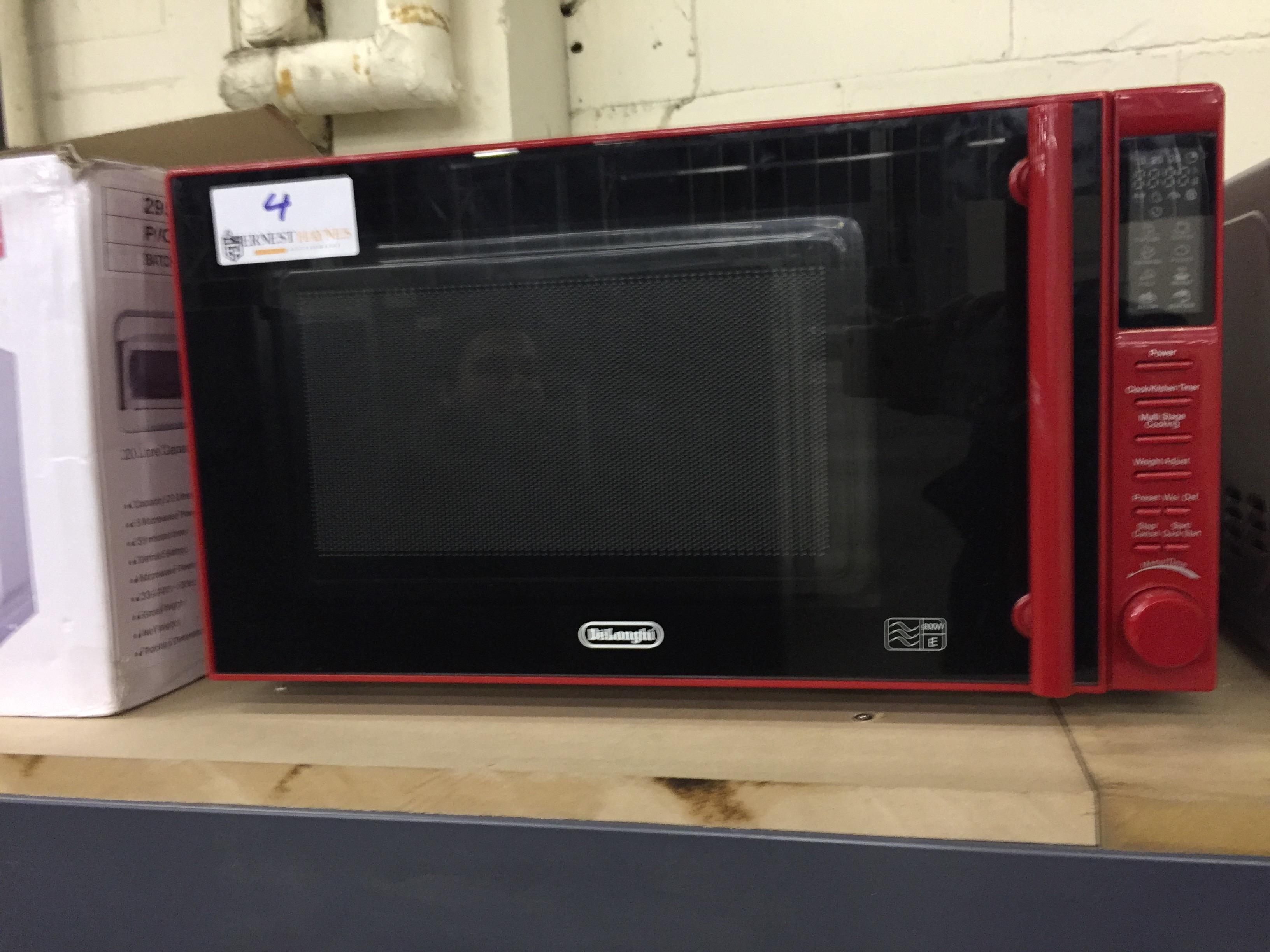 Delonghi Microwaves Bestmicrowave