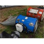 3hp 220V Aeration Fan Lot #s' 15 & 16 Selling on Choice. Lot #s' 15 & 16 Selling on Choice. Lot #