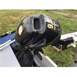 Parsun 9.8 4-Stroke Outboard Kicker (Like New)