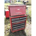Craftsman 2pc Tool Box