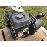2in Water Pump (Engine Broke)