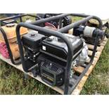2in Power Ease Water Pump (Like New)
