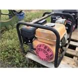 2in Honda Water Pump