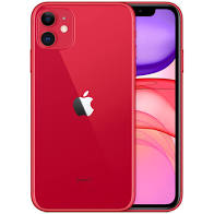 RRP £729 Apple iPhone 11 64GB Red