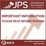 IMPORTANT INFORMATION - DO NOT BID ON THIS LOT